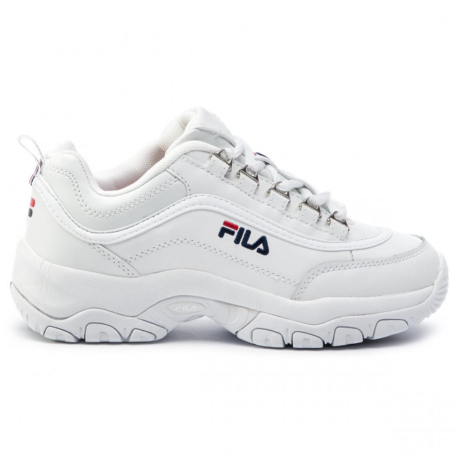 Strada Low Kids Sneakers Fila 1010781 1FG   -9