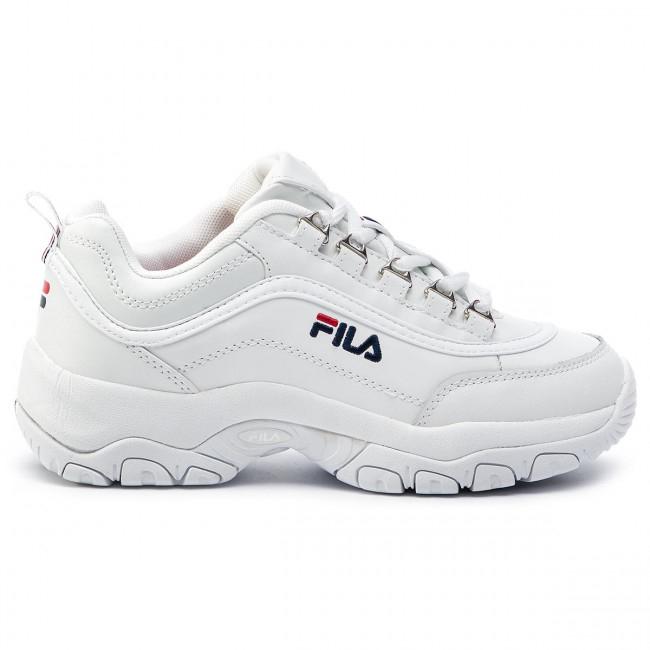 Strada Low Kids Sneakers Fila 1010781 1FG   -9