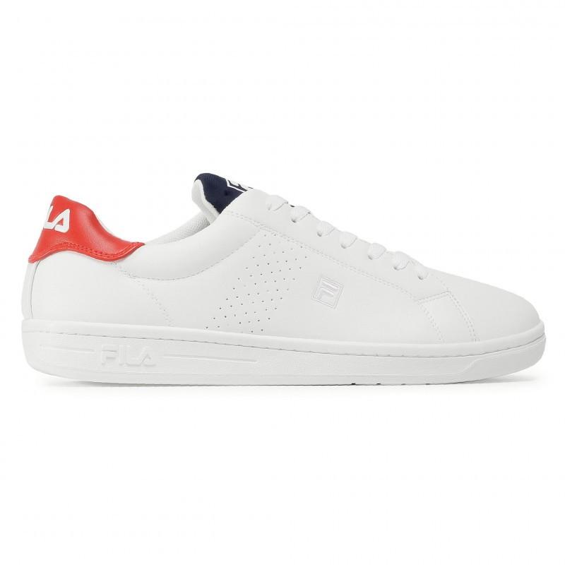 Cross Court Sneakers Fila 1011115 92N  36-39  -9