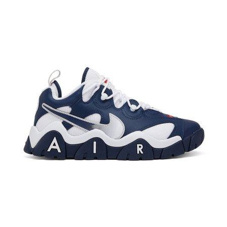Nike Air Barrage Low Sneakers da Uomo