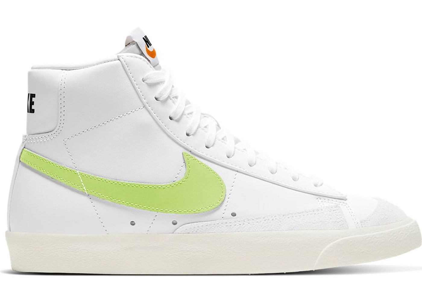Nike Blazer Mid '77 Sneakers Unisex