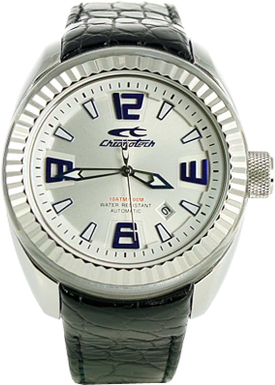 Orologio uomo Chronotech. Automatico.