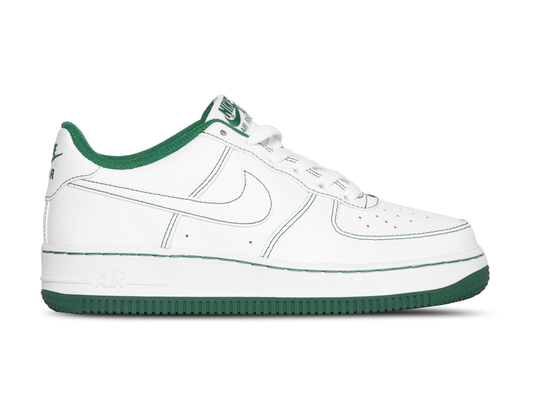 Nike Air Force 1 (GS) Pine Green