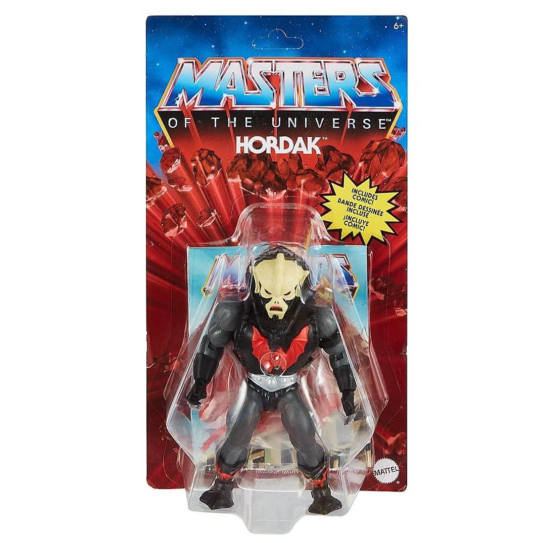 *PREORDER* Masters of the Universe ORIGINS: HORDAK by Mattel 2021