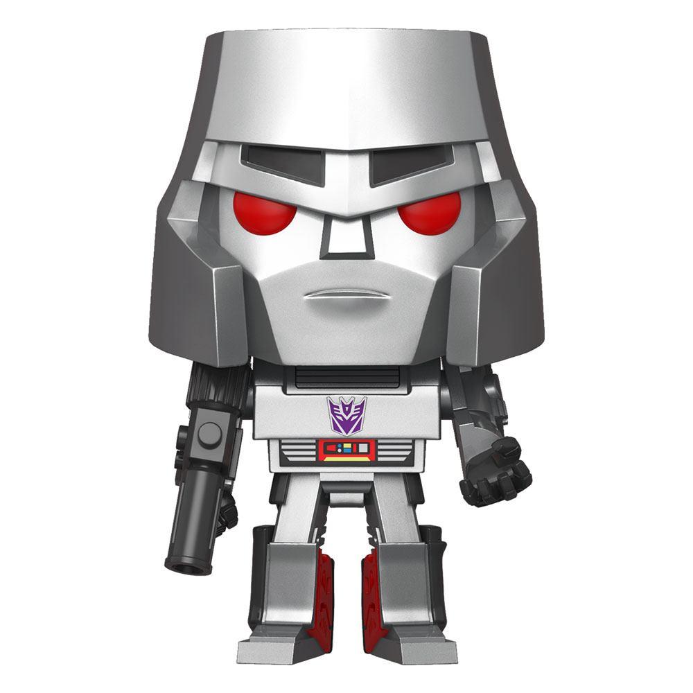 Funko Pop 24: Transformers MEGATRON