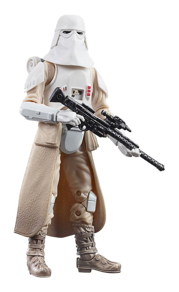 Star Wars: Black Series (Classic Box) IMPERIAL SNOWTROOPER by Hasbro