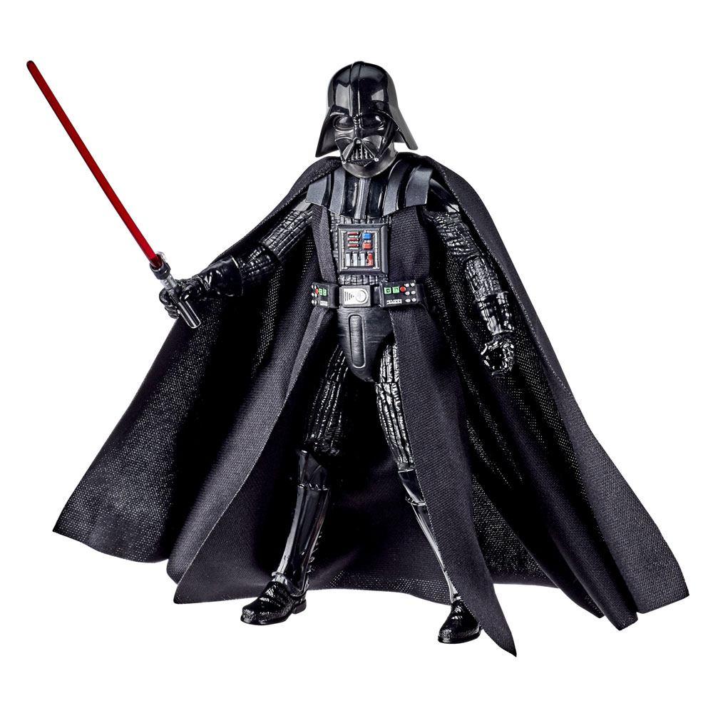 Star Wars: Black Series (Classic Box) DARTH VADER Empire Strike Back40th Anniversary by Hasbro