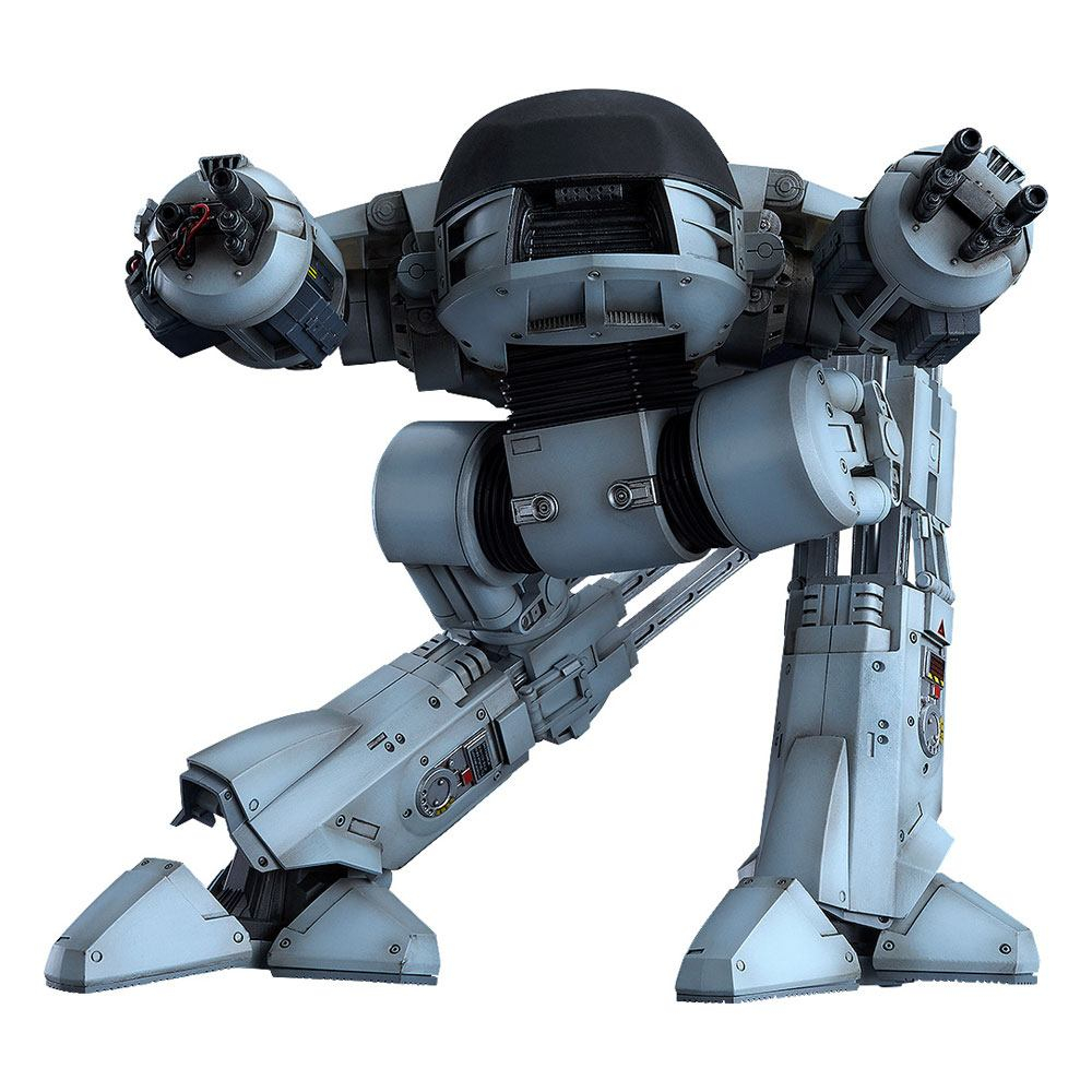 *PREORDER* Robocop Action Figure: MODEROID PLASTIC MODEL KIT ED-209 by Good Smile Company