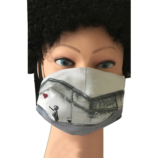 Art safe mask