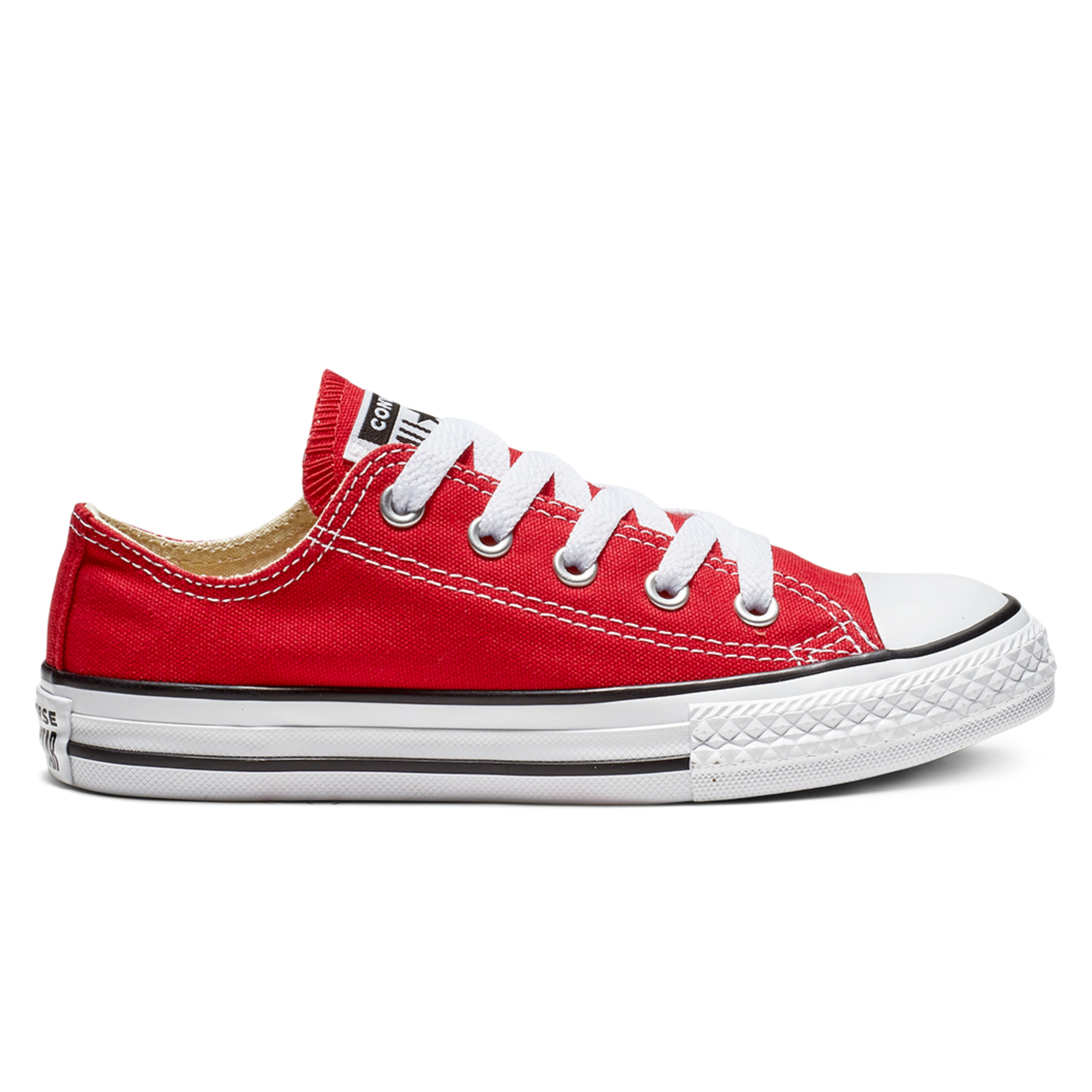 Chuck Taylor All Star Classic Low Top Basket Converse 7 3J236C.600