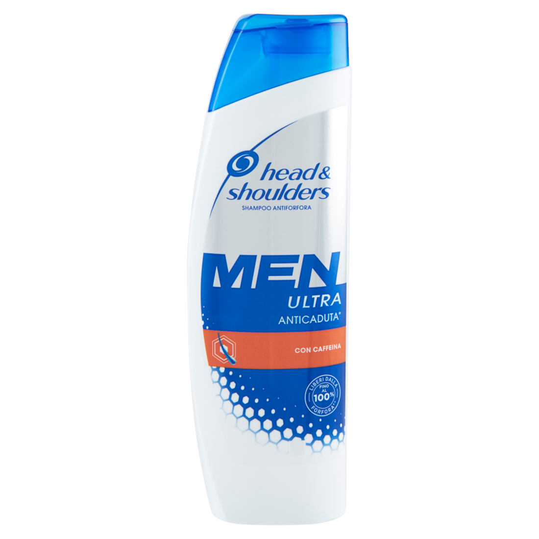 HEAD&SHOULDERS Men Ultra Anticaduta Shampoo Antiforfora 225ml