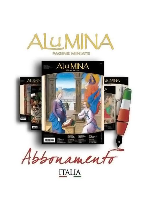 Abbonamento Alumina Italia