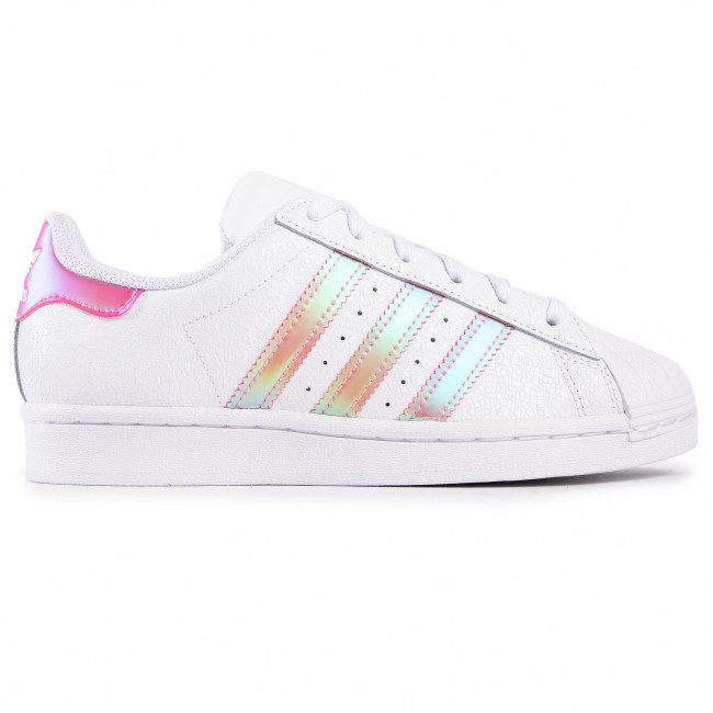 Adidas Superstar J da Donna