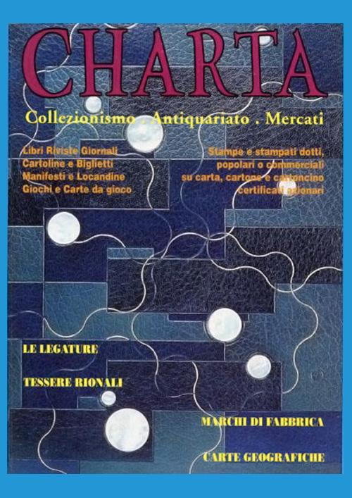 Charta 6 Settembre/Ottobre - 1993