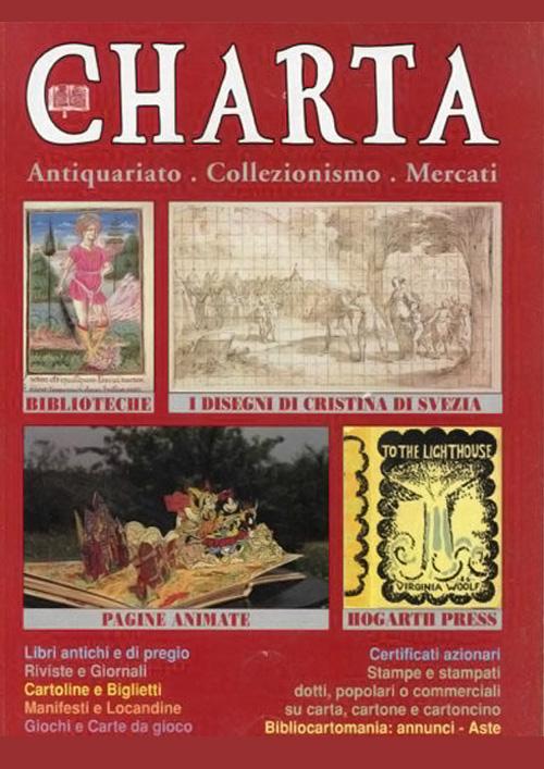 Charta 11 - Luglio/Agosto - 1994