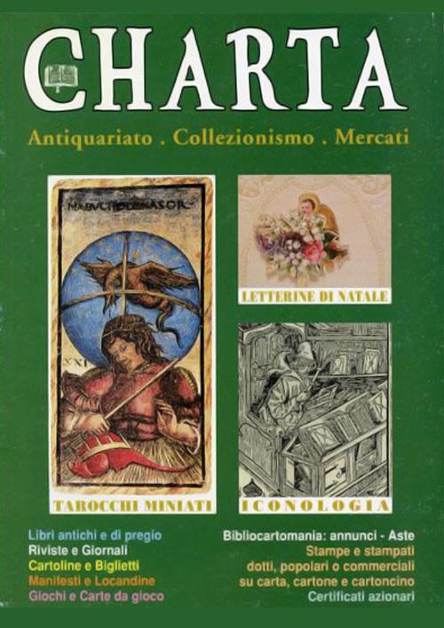 Charta 13 - Novembre/Dicembre - 1994
