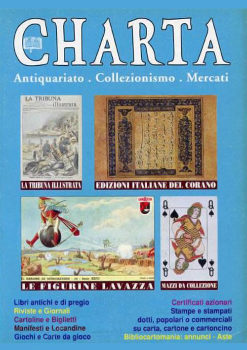 Charta 16 - Maggio/Giugno - 1995