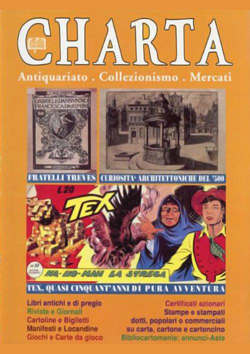 Charta 17 - Luglio/Agosto - 1995