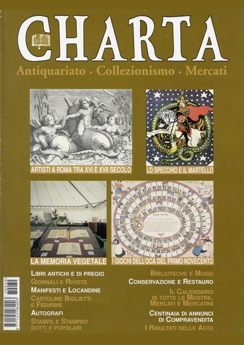Charta 30 - Settembre/Ottobre - 1997