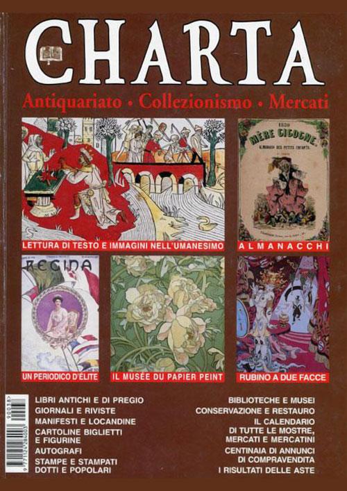 Charta 38 - Gennaio/Febbraio - 1999