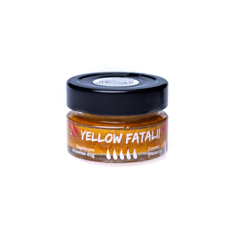 Crema di Fatalii