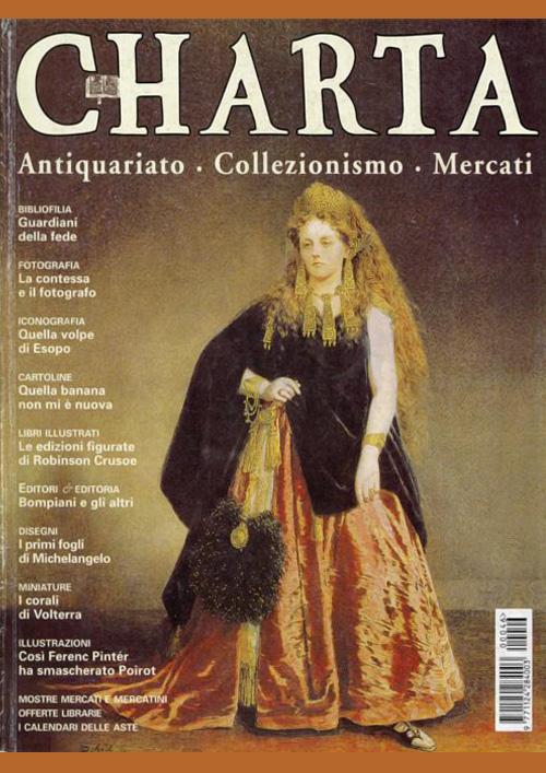 Charta 46 - Maggio/Giugno - 2000