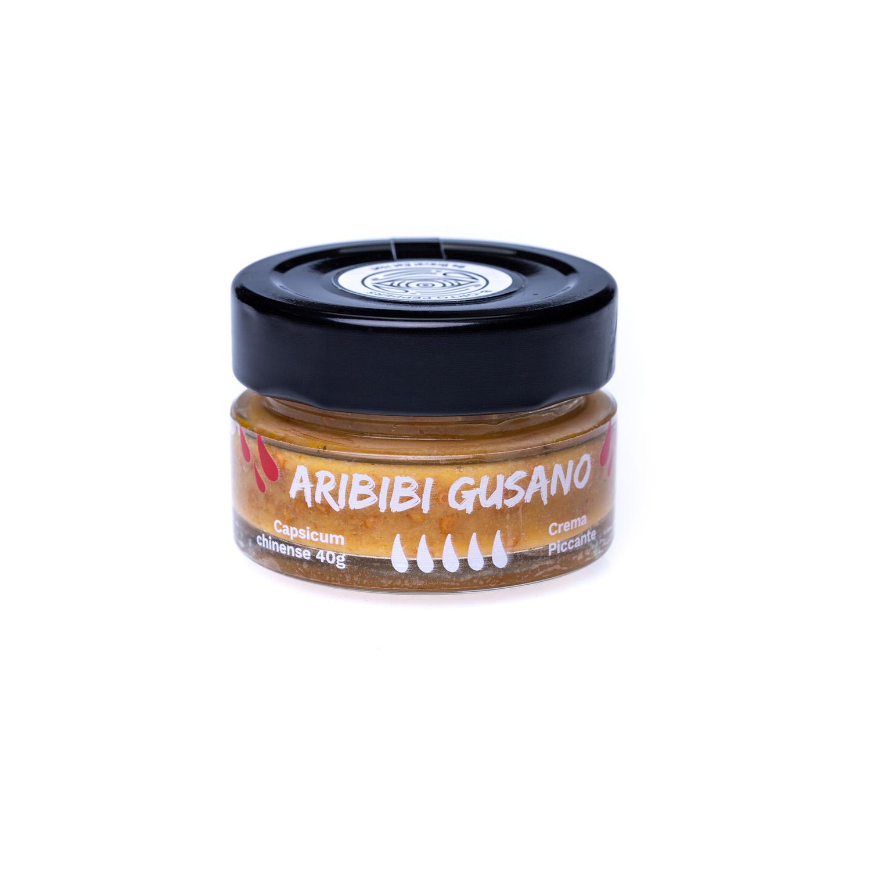 Crema di Aribibi Gusano