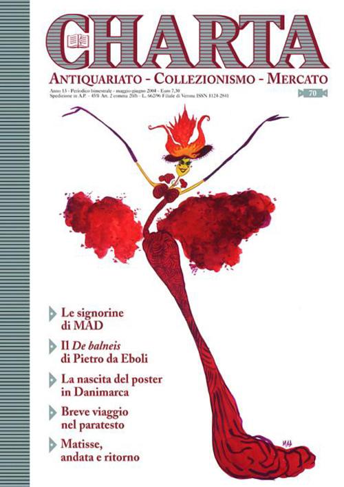 Charta 70 - Maggio/Giugno - 2004