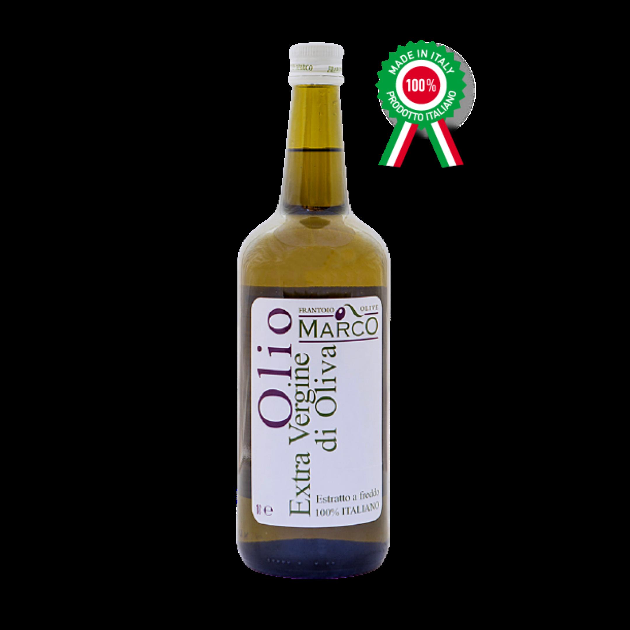 Olio Extra vergine di oliva 1 l