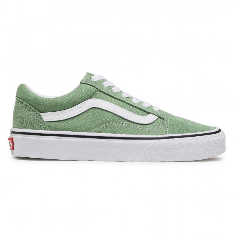 Vans Old Skool Shale Green