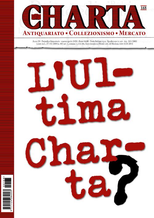 Charta 168 - PDF