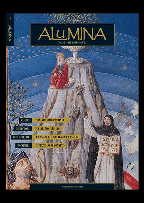 Alumina 1 - Aprile/Maggio/Giunio - 2003