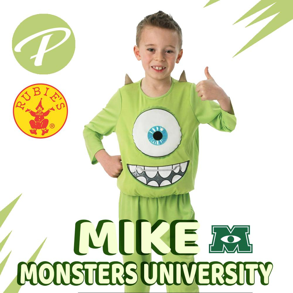 Costume Mike Lusso - Monster University