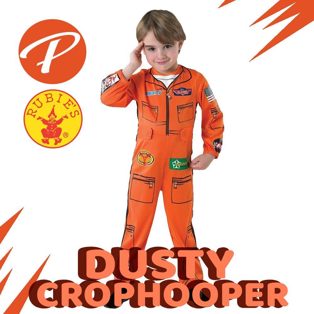 Costume Dusty (Planes)