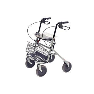 Picture of Deambulatore modello Rollator