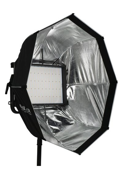 Octa Softbox per Dyno 650C 1320mm Interno Argento