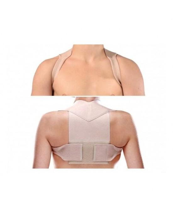 Picture of Supporto elastico regolabile per spalle
