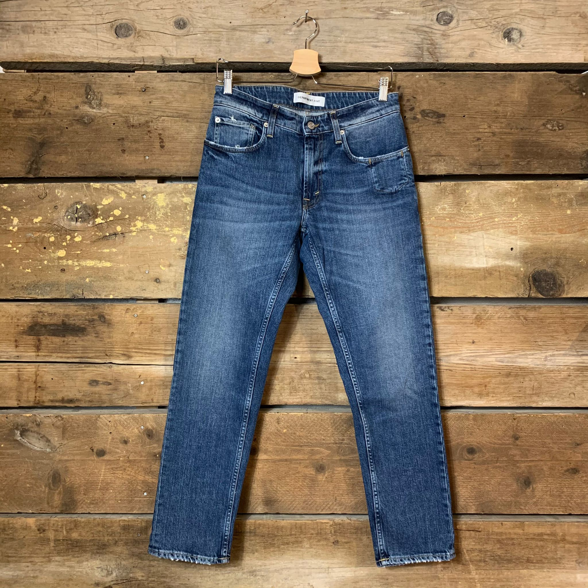 Jeans Department 5 Corkey Blu Medio