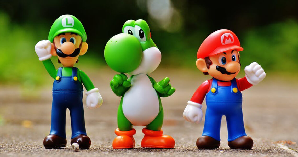 Selling Video Games online: you can get the real deal!
