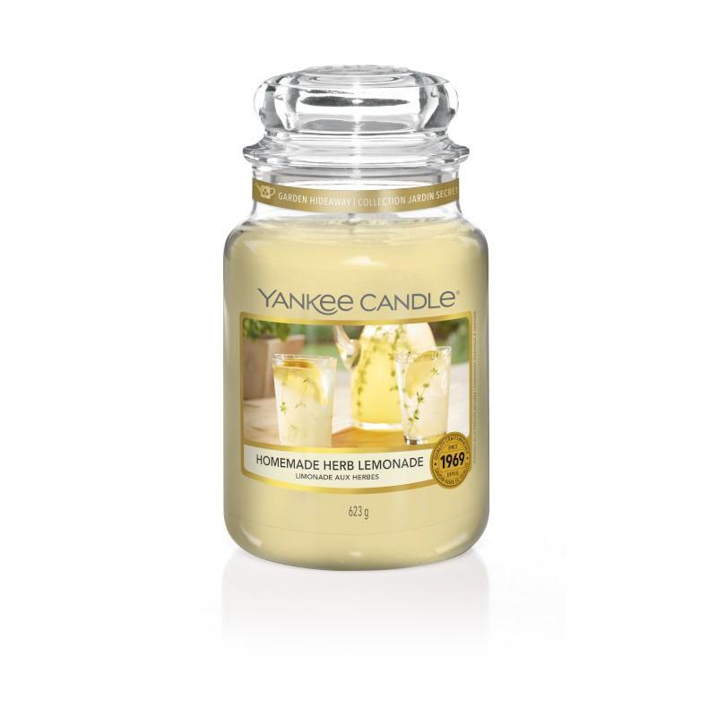 Yankee Candle - Homemade Herb Lemonade - Giara Grande