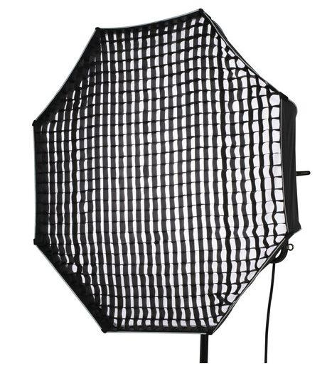 Octa Softbox per Dyno 1200C 1520mm Interno Argento