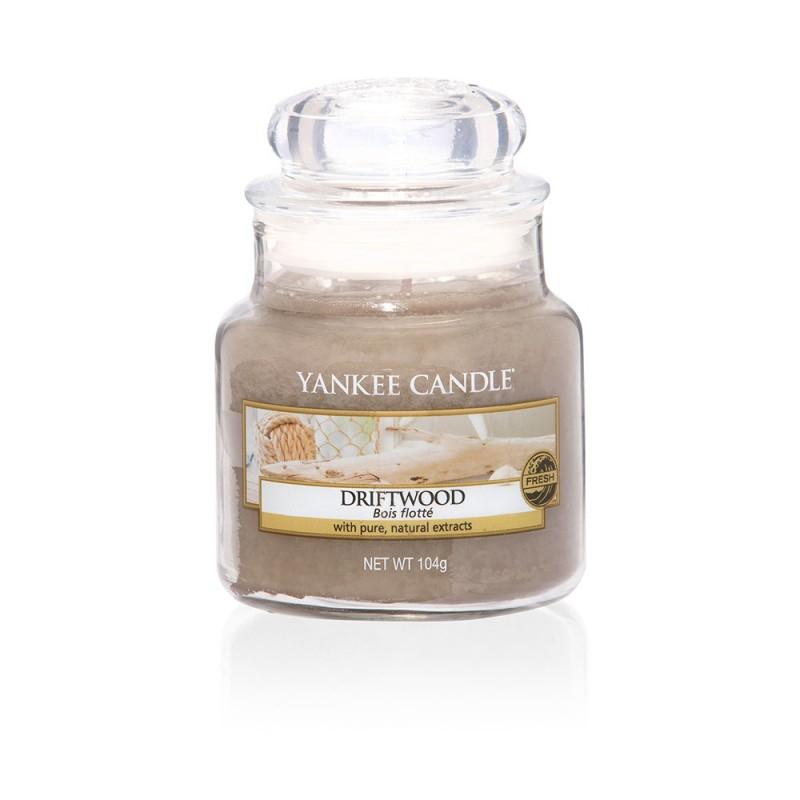 Yankee Candle - Driftwood - Giara Piccola