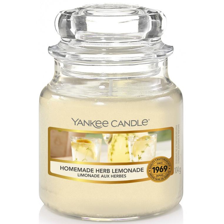 Yankee Candle - Homemade Herb Lemonade - Giara Piccola