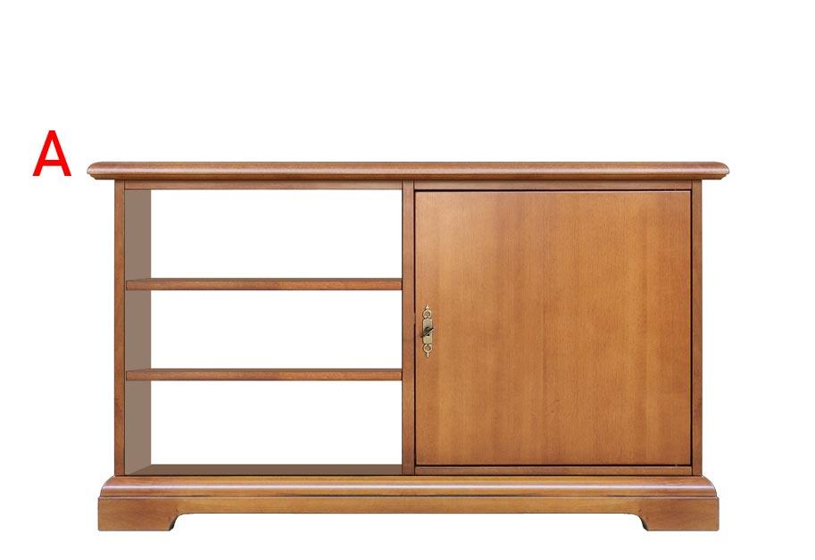 Mueble TV alta funcionalidad - PROMO
