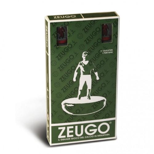 ZEUGO - SQUADRE HW
