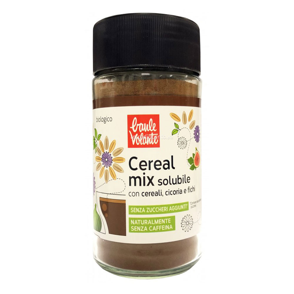 Cereal mix Baule volante