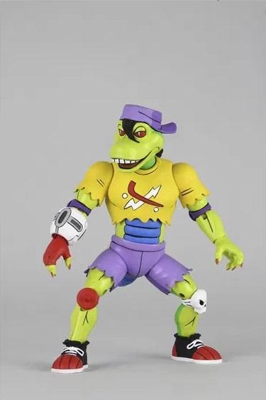 *PREORDER* Teenage Mutant Ninja Turtles Action Figure: MONDO GECKO by Neca