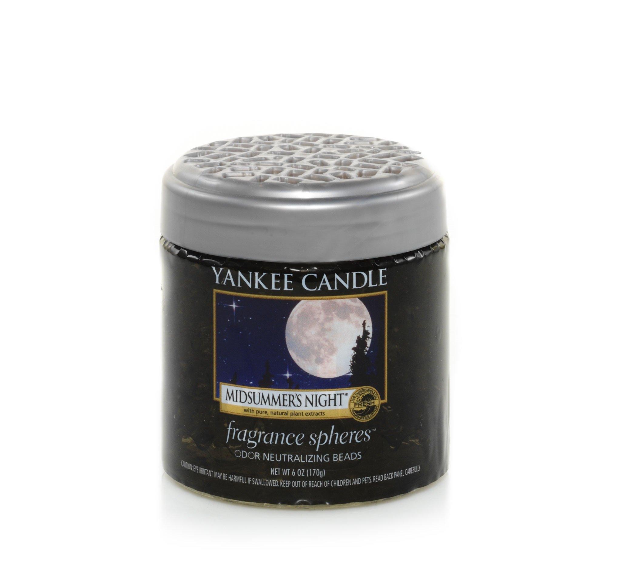 Yankee Candle - Midsummer's night - SFERE PROFUMATE