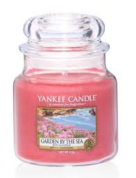 Yankee Candle - GARDEN BY THE SEA - GIARA MEDIA