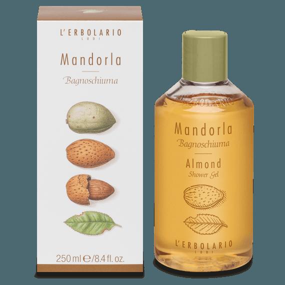 Mandorla Bagnoschiuma 250 ml